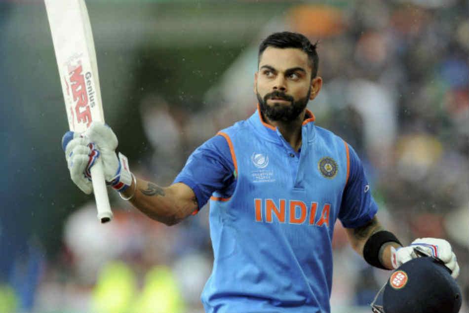Icc Cricket World Cup 2019 India Vs Pakistan Virat Kohli Hits