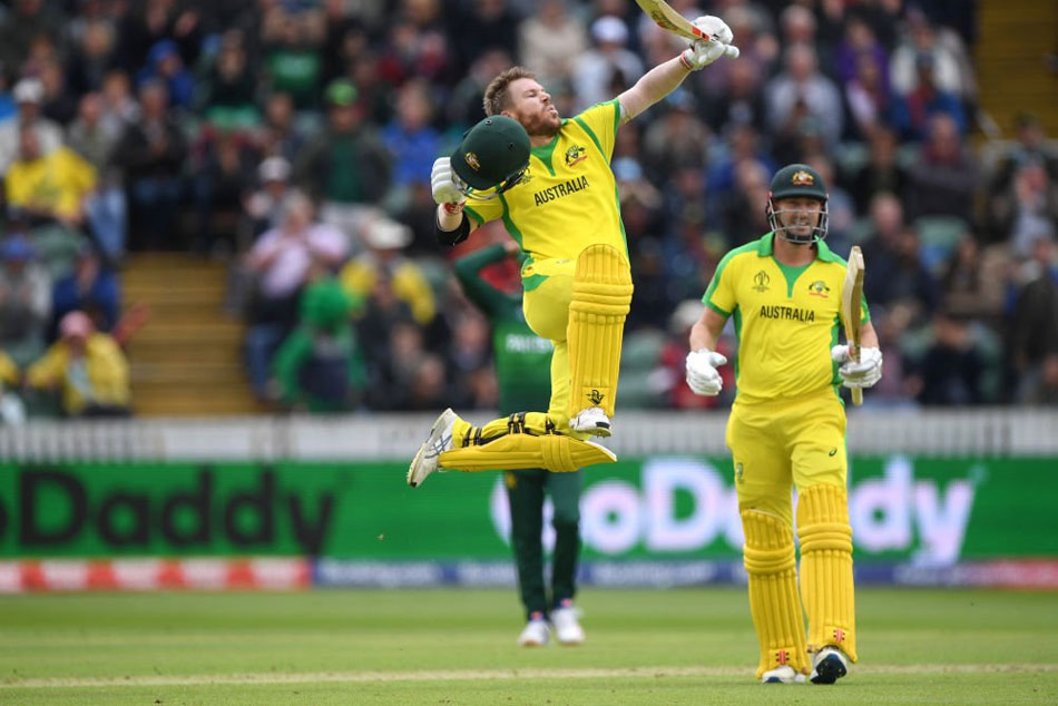 Thought I might never score hundred for Australia again, admits Warner