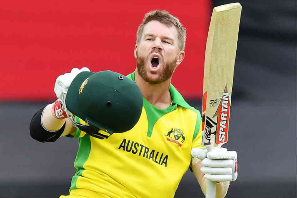 ICC Cricket World Cup 2019: The struggles that make David Warner's 166 sweet