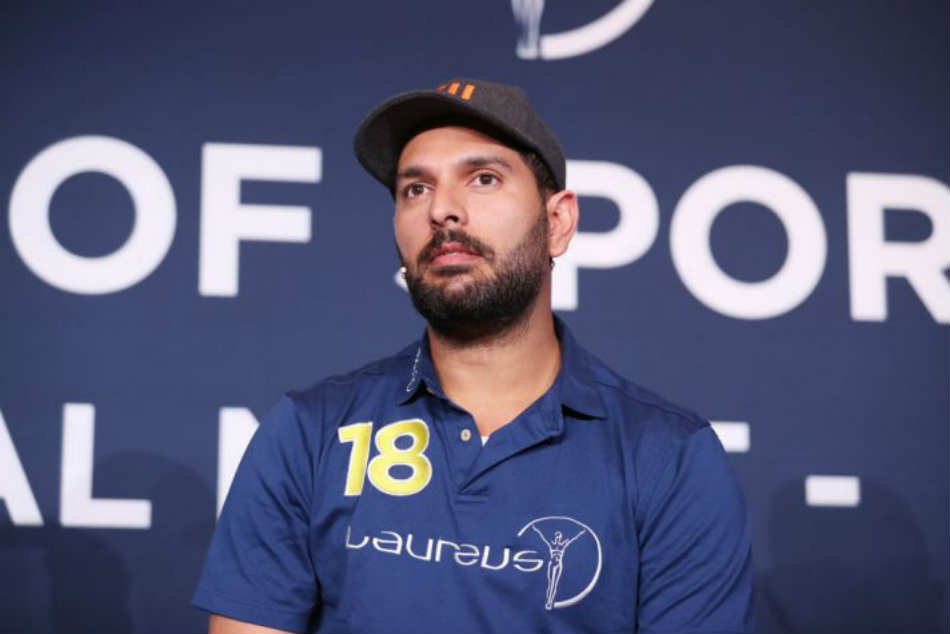 Yuvraj Singh Retires From International Cricket Twitterati Bids Farewell To Indias 2011 Cricket