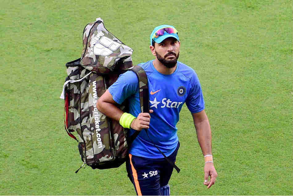 Most elegant left-handed batsman India has produced, Akhtar on Yuvraj