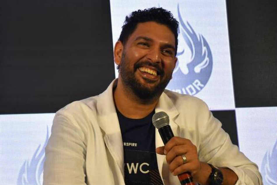 Former India cricketer Yuvraj Singh Set to Play for Toronto Nationals in GL T20 Canada