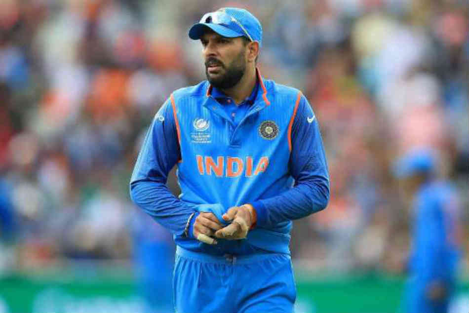 Yuvraj Singh Likely To Feature In Euro T20 Slam