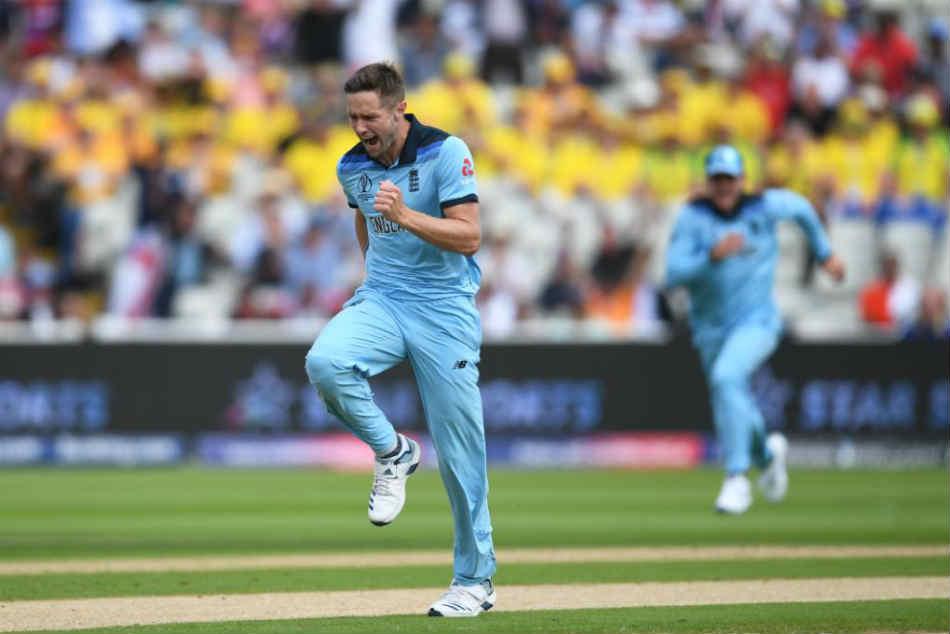 Icc Cricket World Cup 2019 Australia Vs England Semi Final Wokes Archer Put England