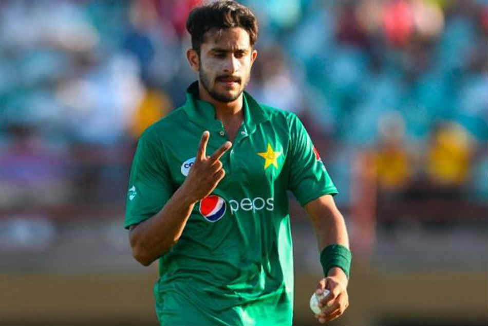 Pakistan cricketer Hasan Ali to tie the knot with an Indian girl in Dubai