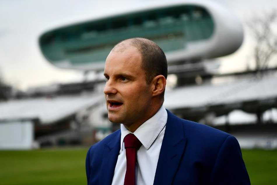 Cwc 19 Captain Eoin Morgan Has Climbed Everest By Winning World Cup Says Andrew Strauss