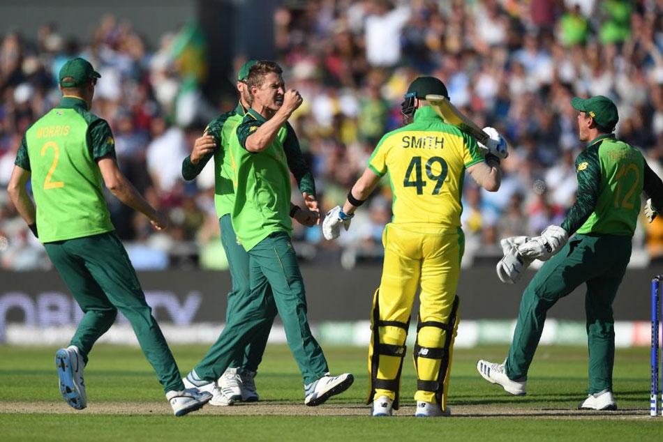 David Warner 122 Goes In Vain As South Africa Stun Australia