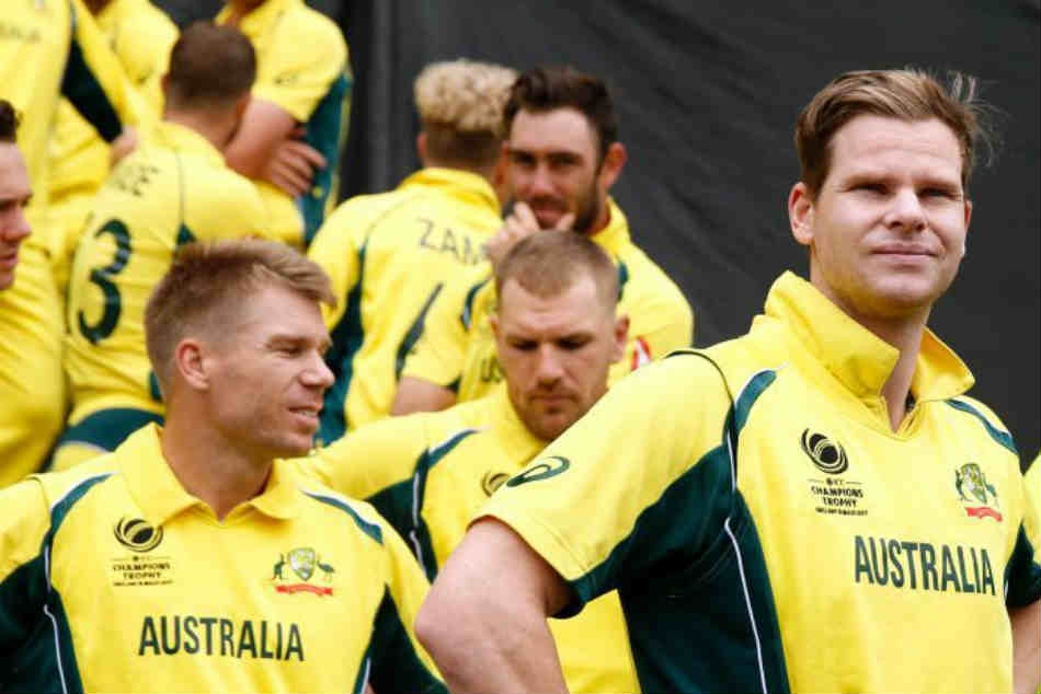 Australia have never lost a semi-final in World Cup; Are England listening?