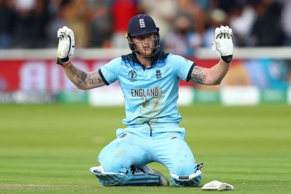 England Vs New Zealand 5 Runs Or 6 Icc Breaks Silence On Ben Stokes Overthrows Incident