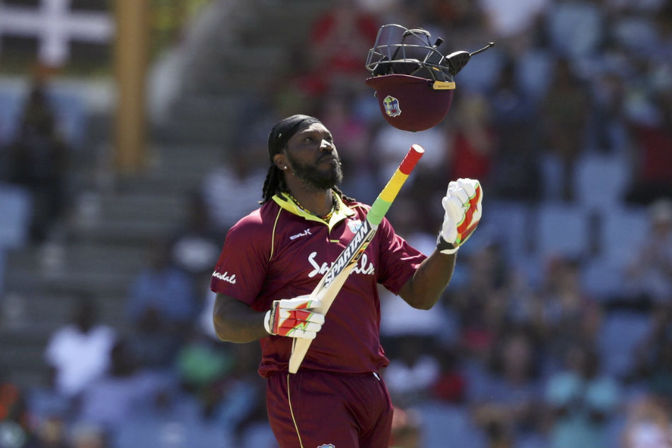 ICC Cricket World Cup 2019, Afghanistan vs West Indies: Chris Gayle 20 runs away from breaking Brian Lara's massive ODI record