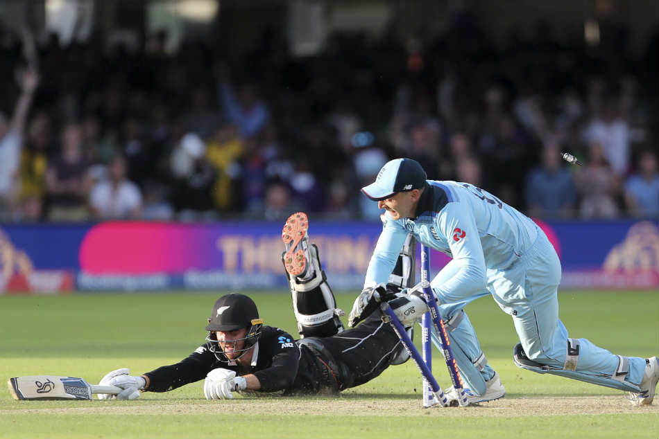 Icc Cricket World Cup 2019 Why England Won The World Cup 2019 Even After Super Over Tie