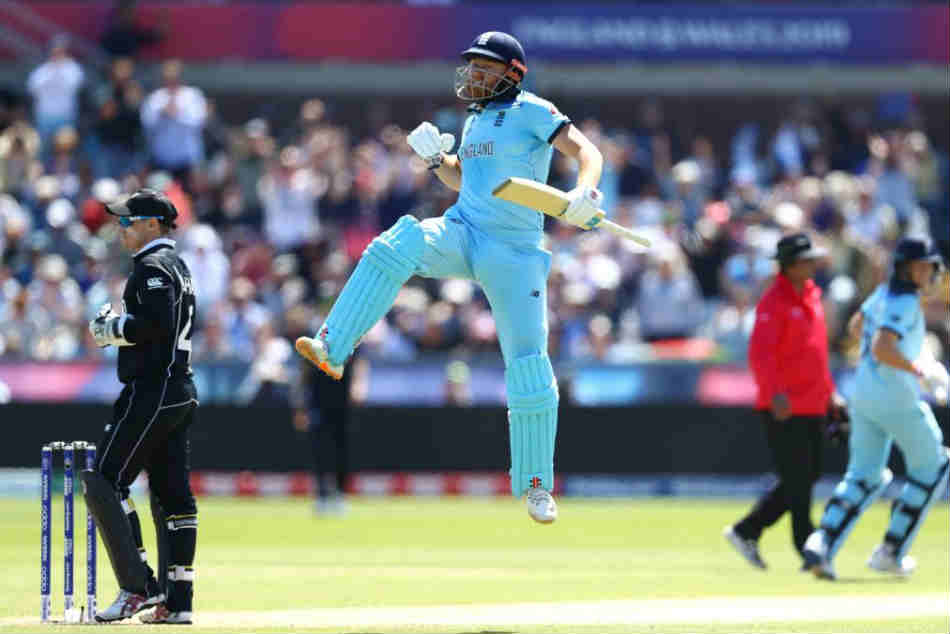 England vs New Zealand Live Score, World Cup 2019: Jonny Bairstow Scores clinical century