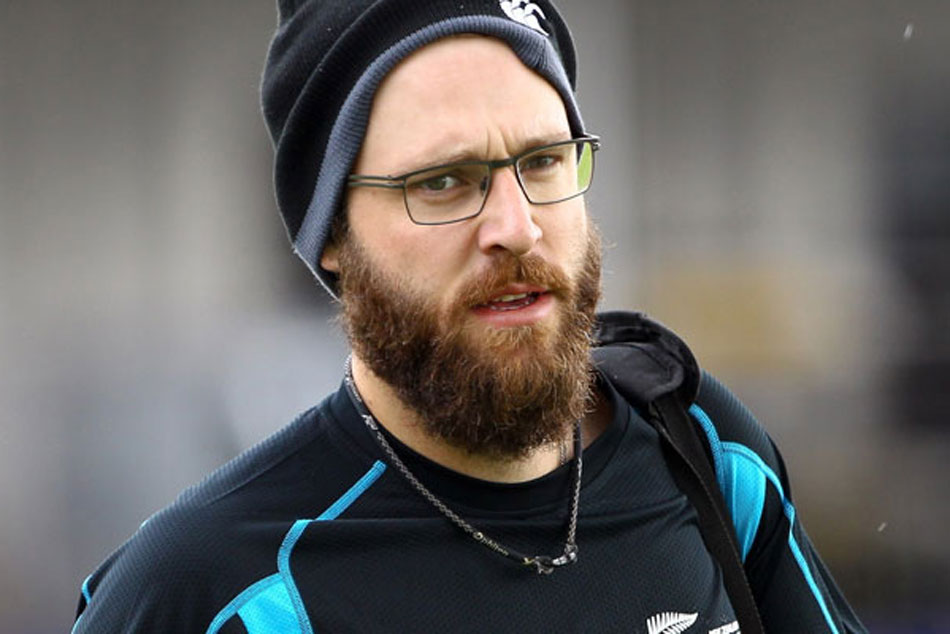 NZ can beat India with an explosive start, says Vettori