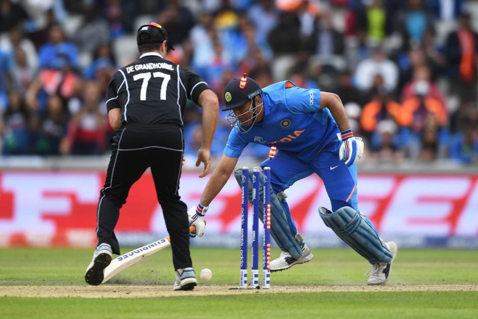 Virat Kohli Explains Why Ms Dhoni Was Sent To Bat At No 7 In Semi Final Against New Zealand