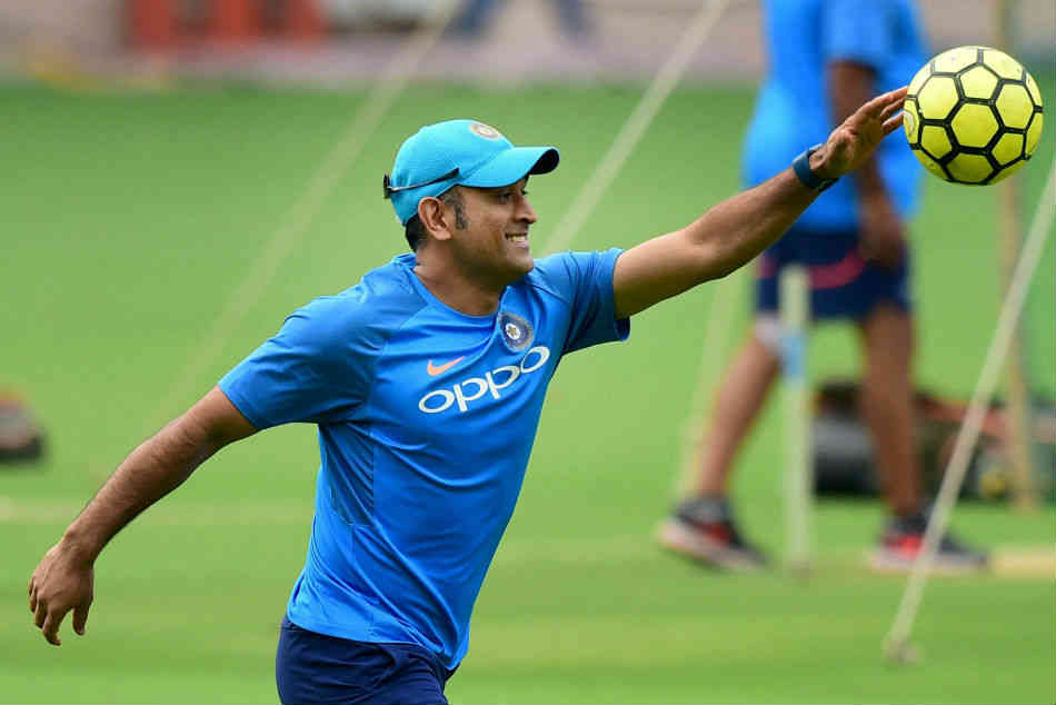 BCCI Selectors need to talk MS Dhoni on his future plans feels former chief selector Kiran More