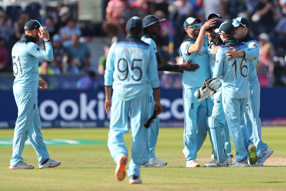 CWC 19, England vs New Zealand: England beat New Zealand by 119 runs to make Cricket World Cup semi-finals