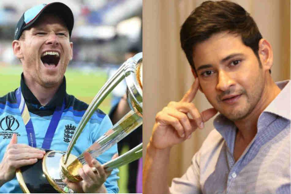 Icc Cricket World Cup 2019 Mahesh Babu Still Hungover From New Zealand Vs England