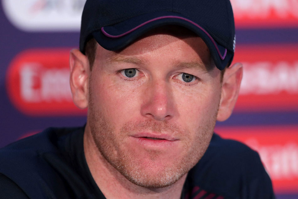 Eoin Morgan on eve of World Cup 2019 final: Not allowed myself to think about lifting the trophy