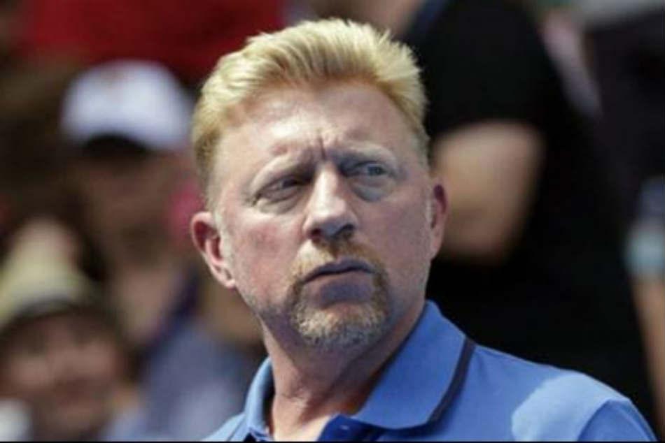 German Tennis Legend Boris Becker Online Auction Exceeds Expectations Histrophies