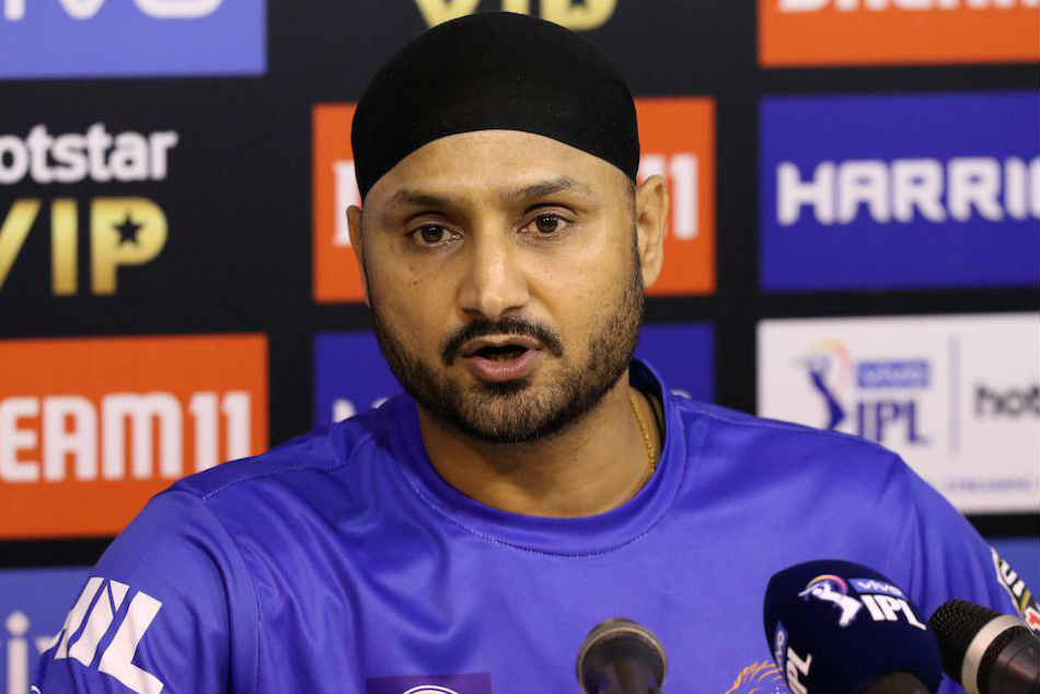 If Punjab government had sent my nomination on time I won Rajiv Gandhi Khel Ratna award says Harbhajan Singh