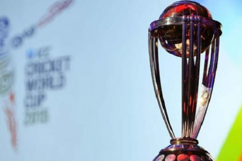 India to host ICC Cricket World Cup 2023 date announced