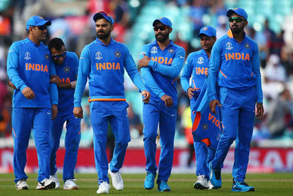 ICC Cricket World Cup 2019: World Cup semi-final qualification scenarios, India semi final opposition team England or New Zealand