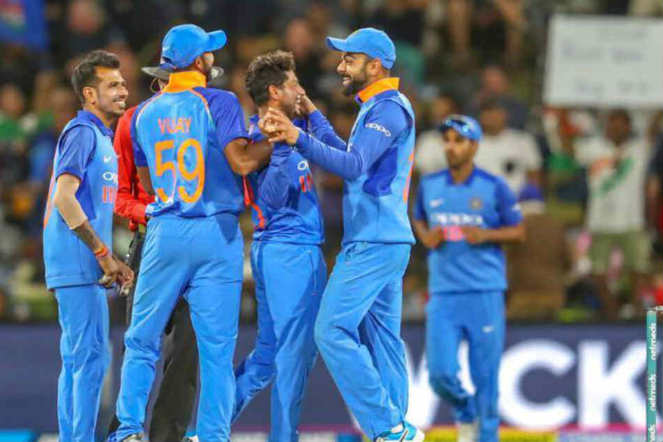 World Cup 2019 India Equal Record Of Most Losses By A Single Team