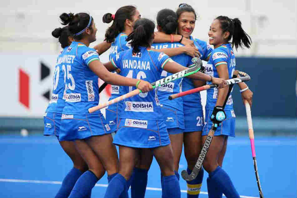 No Sweets Spicy Food For Indian Women Hockey Team Oevr Tokyo Olympics