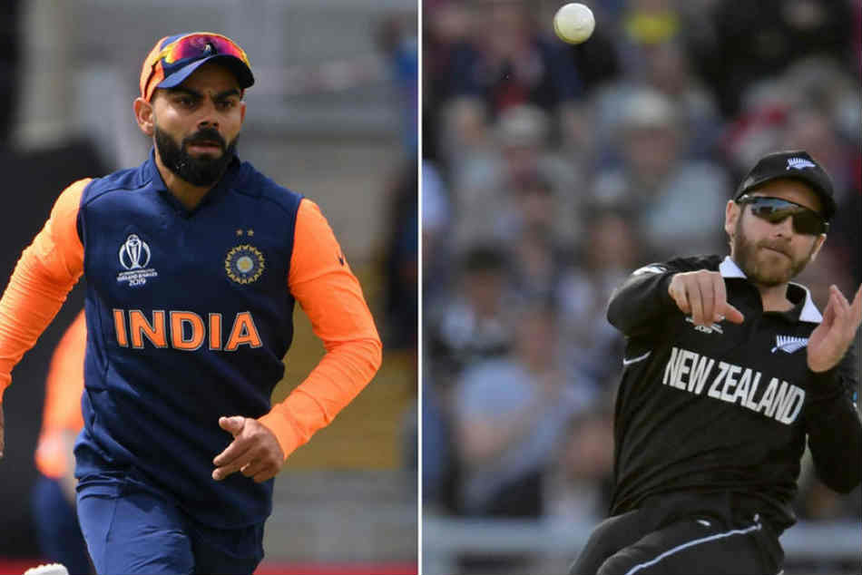 It S Advantage India If Rain Washes Away The Game In Manchester