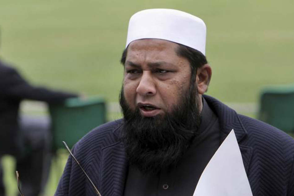 Icc Cricket World Cup 2019 Inzamam Ul Haq To Step Down As Pakistan Chief Selector