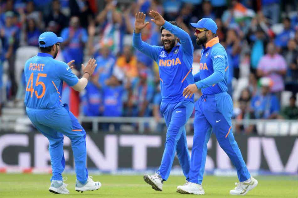 India Vs Sri Lanka Live Score Icc World Cup 2019 Match At Leeds