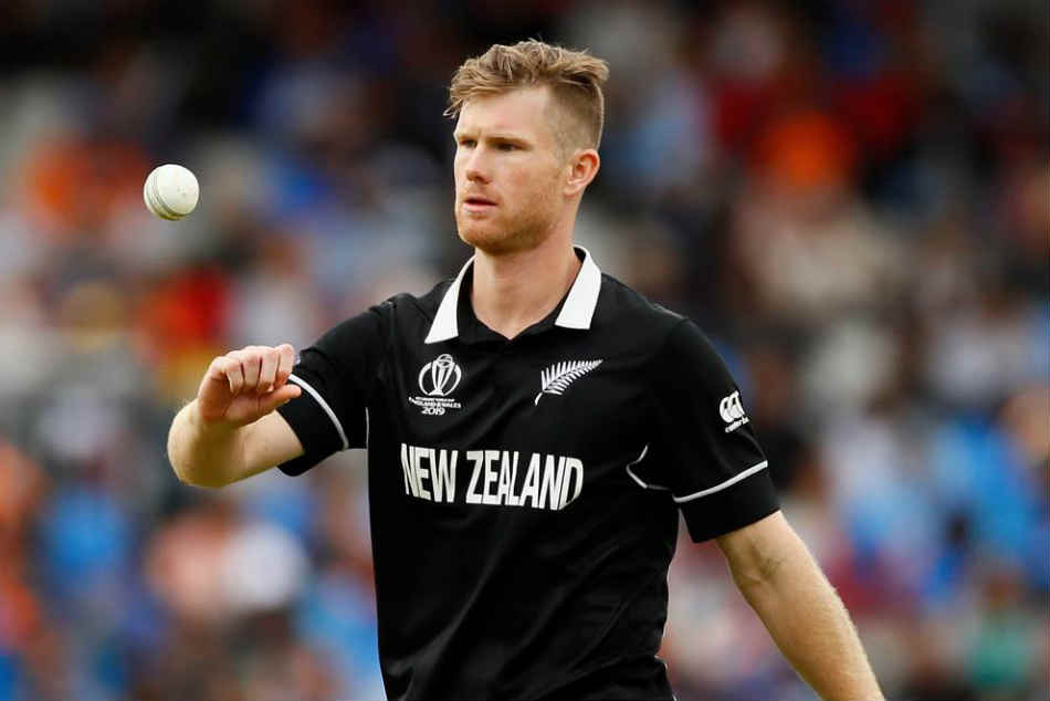 World Cup 2019 James Neesham S Childhood Coach Died During Super Over