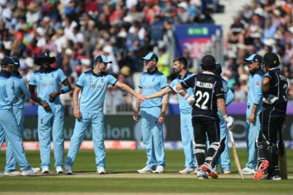 Icc Cricket World Cup 2019 New Zealand Vs England Jofra Archer Becomes Leading Wicket Taker