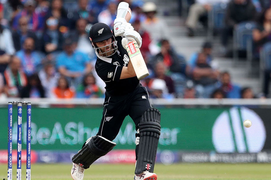 England vs New Zealand, World Cup 2019 final: Kane Williamson one run away from scripting history at Lord's