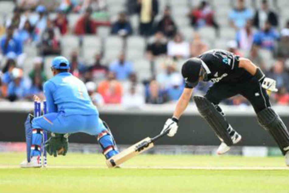 Ind vs NZ WC 1st Semi Final: India Restrict New Zealand to 239/8
