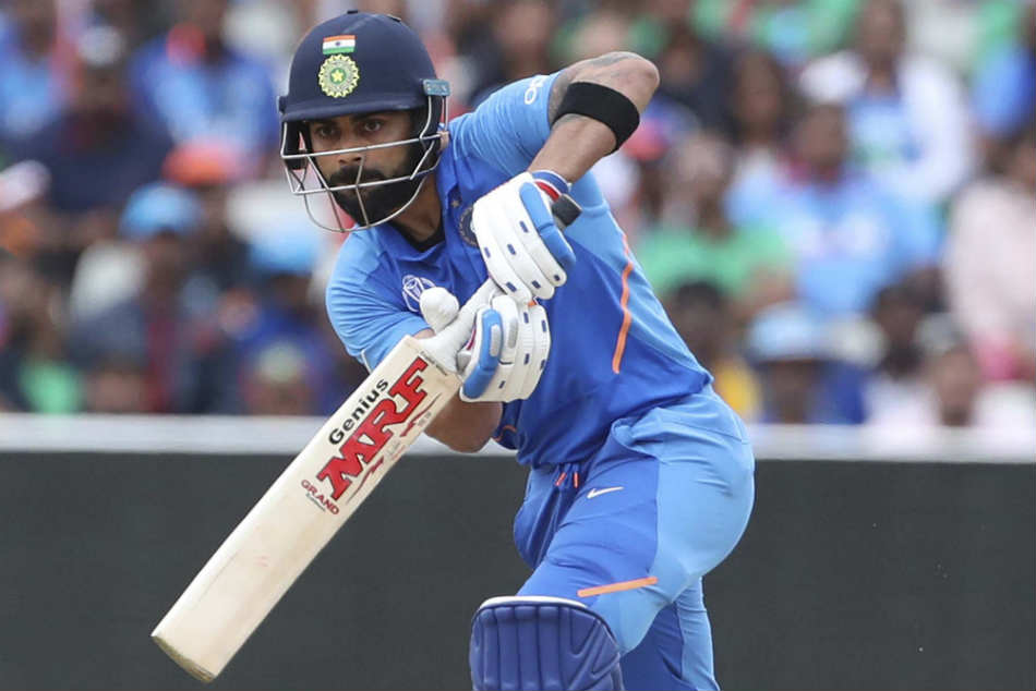 Virat Kohli To Participate In India S Tour Of The West Indie