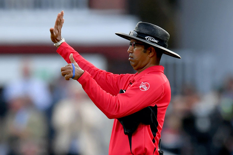 I will never regret the decision says Final Umpire Kumar Dharmasena