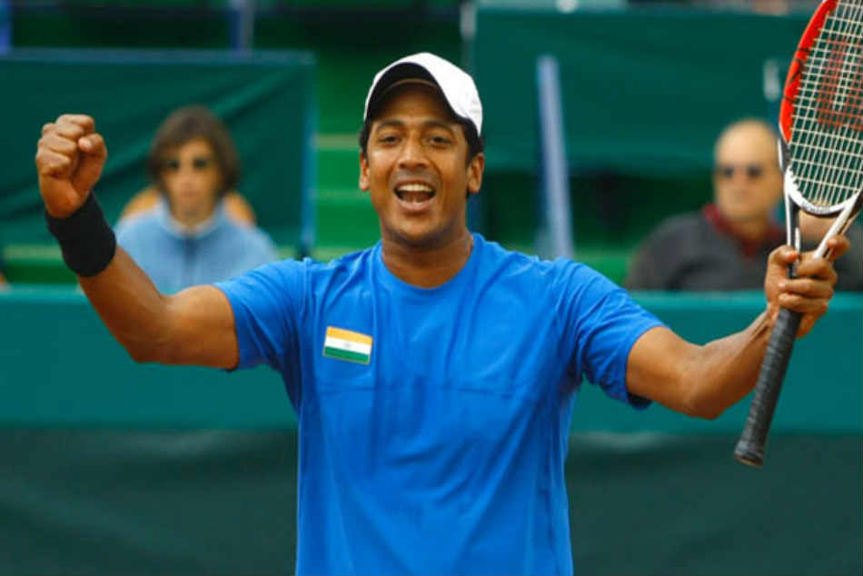Davis Cup 2019 Captain Mahesh Bhupathi And Players Seek Assurance On Security