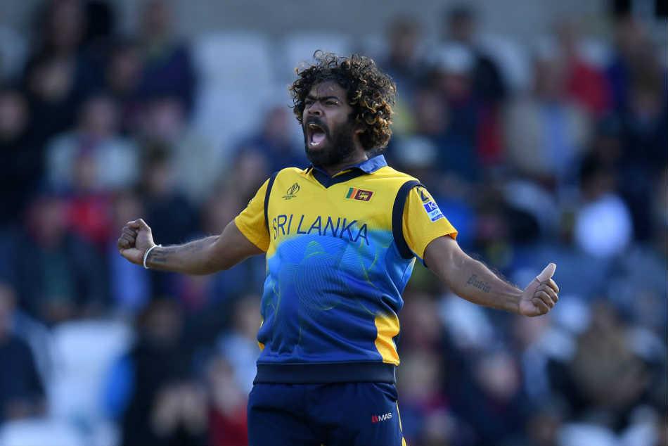 Icc Cricket World Cup 2019 Lasith Malinga The Gun Slinga Er Till Breathes Fire