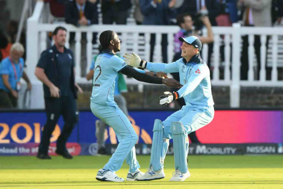 Icc World Cup 2019 Full List Of Awards Prize Money And Statistics