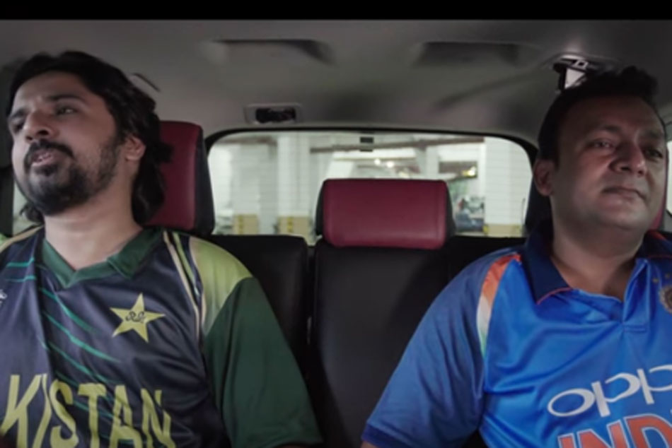 New Mauka-mauka ad pays tribute to Team India post WC exit