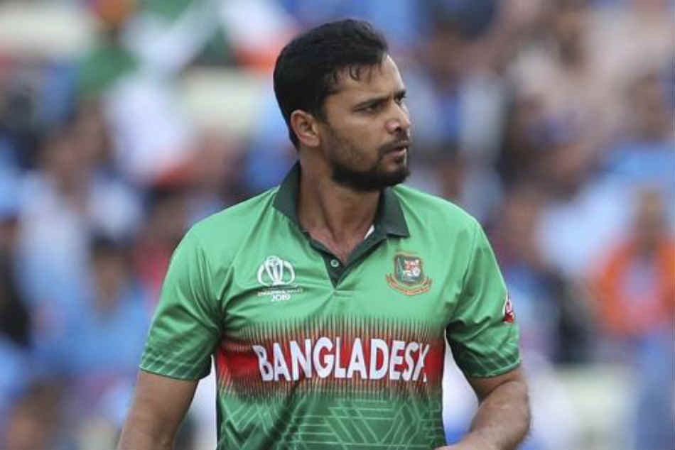 Leave retirement decision to Mortaza: Steve Rhodes