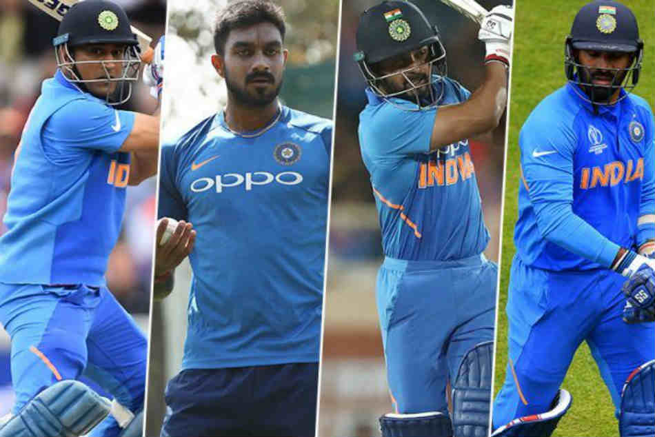T20 World Cup 2020: MS Dhoni to Dinesh Karthik, 5 Indian Players Who May Not Be Part of Team India