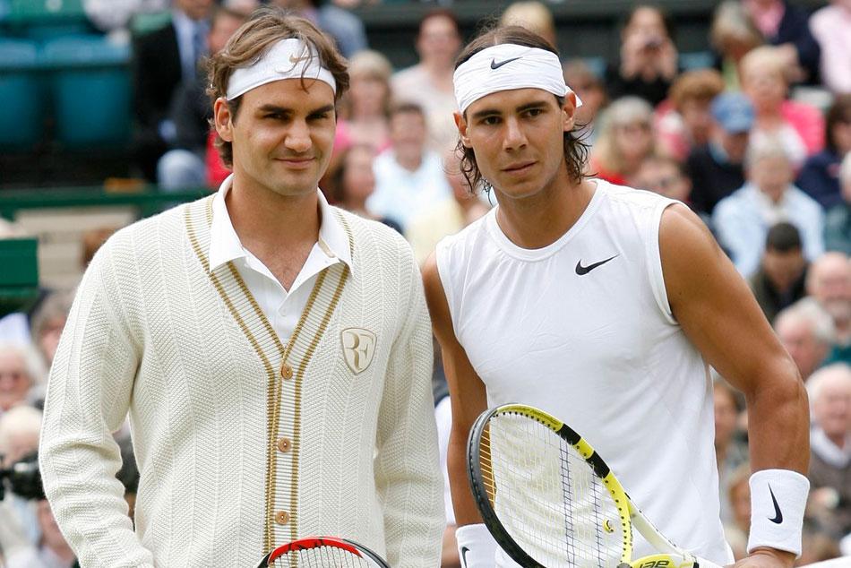 Wimbledon 2019 Roger Federer Beats Kei Nishikori To Set Up Rafael Nadal