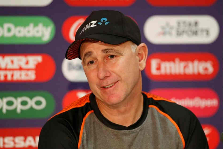 Icc Cricket World Cup 2019 New Zealand Coach Gary Stead Feels Declaring Joint Winners