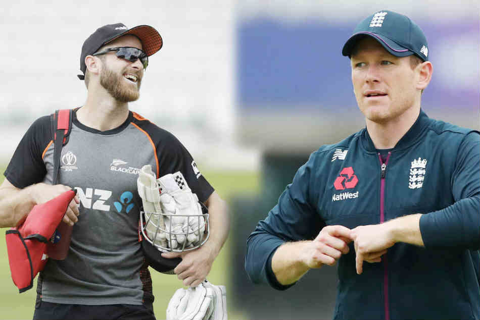 ICC Cricket World Cup 2019: New Zealand vs England Final match live on free-to-air TV in UK