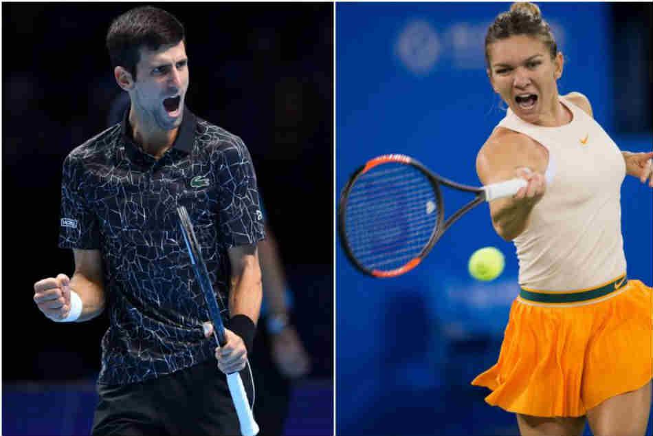 Wimbledon 2019 Kevin Anderson Crashes Out Novak Djokovic