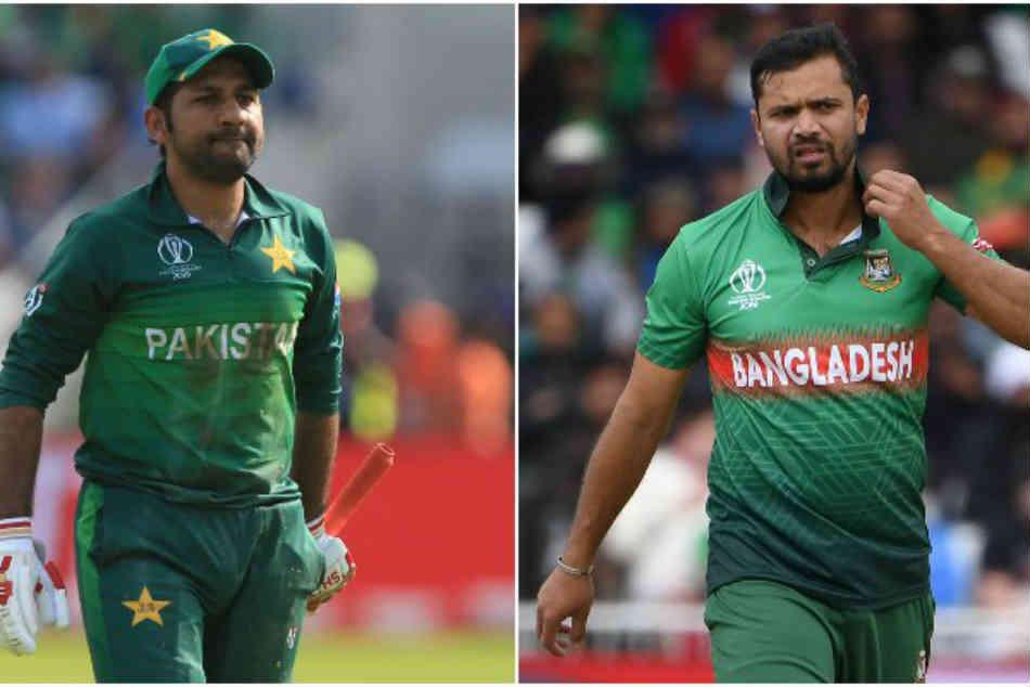 Icc Cricket World Cup 2019 Pakistan Vs Bangladesh Match Preview