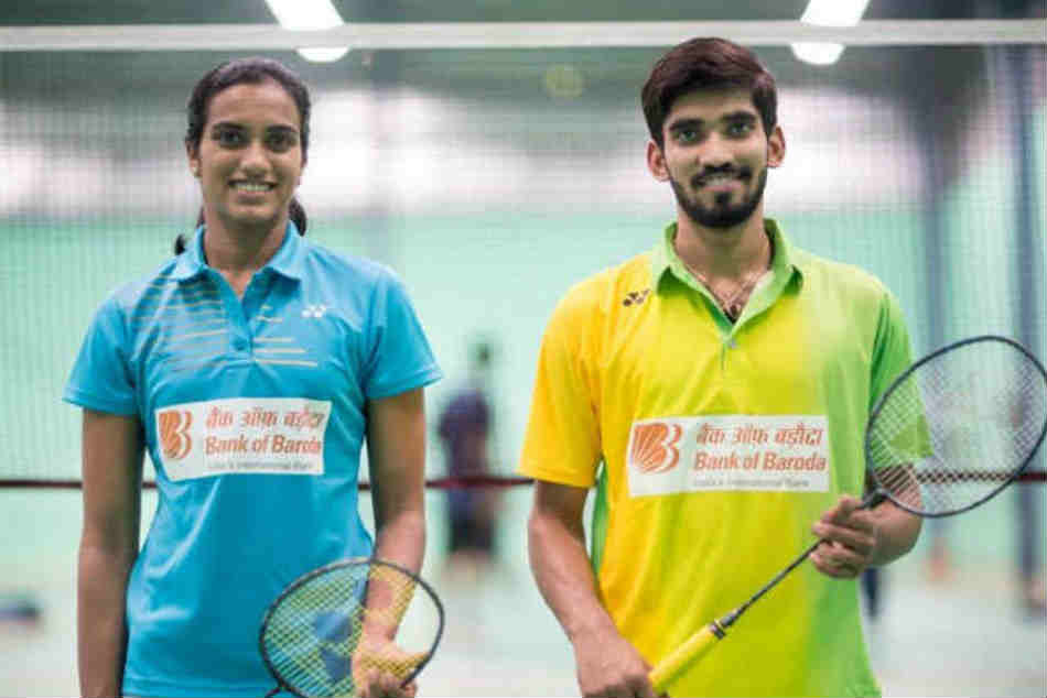 Indonesia Open 2019 Pv Sindhu Kidambi Srikanth Look To End Title Drought