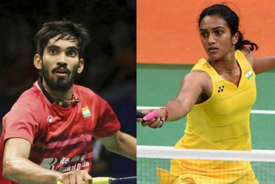 Indonesia Open 2019 Top Indian Shuttlers Pv Sindhu Kidambi Srikanth Enter To 2nd Round